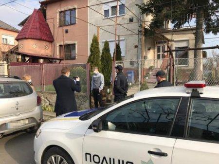 Поліція Закарпаття склала  27 актів за порушення умов карантину