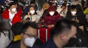 Коронавірус повертається: в Китаї знову зафіксували спалах хвороби