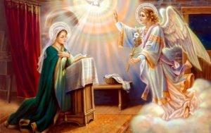 Сьогодні християни святкують Благовіщення: шо категорично не можна робити в цей день