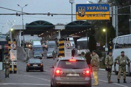 Українцям на час карантину хочуть заборонити виїжджати з України