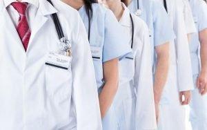 На Іршавщині 100 осіб медперсоналу відправили на самоізоляцію