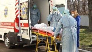У сусідній із Закарпаттям області коронавірус у одну ніч убив родину