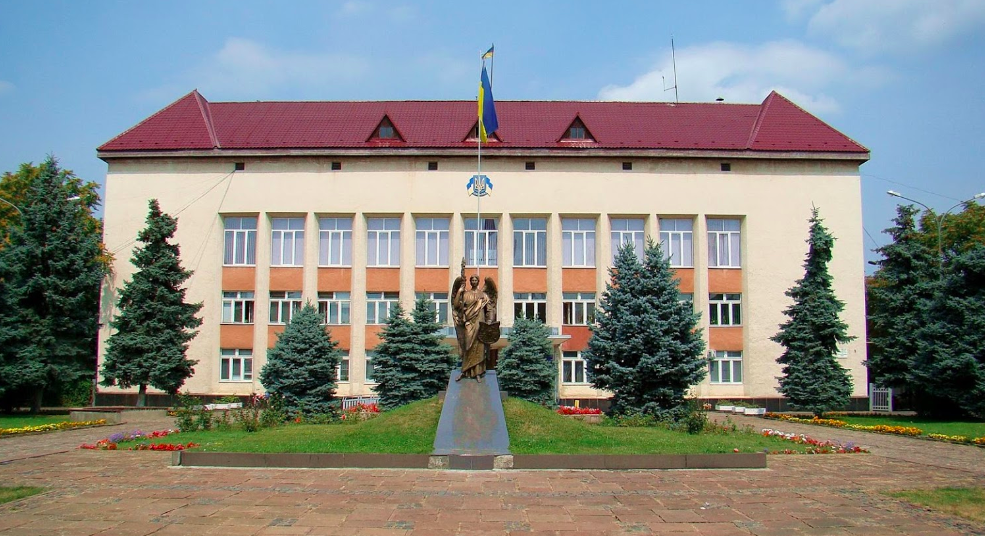 Виноградівська міська рада звертається до жителів м.Виноградів не ...