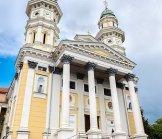 В Ужгороді за європейський грант відреставрують розписи Хрестовоздвиженському греко-католицькому кафедральному соборі