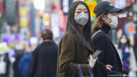 В Китаї знову зафіксували спалах коронавірусу: 1 600 випадків за добу