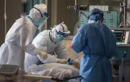 На Закарпатті 5 нових підозр на коронавірус, 3 з яких підтверджені експрес-тестом