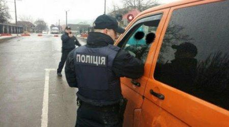 В Україні хочуть заборонити пересуватися на автомобілях