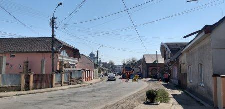 ШБУ – 77 розпочало капітальний ремонт дороги Виноградів – Онік (відео)