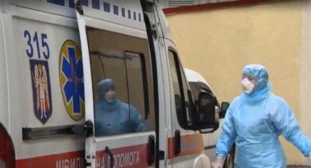 В Ужгороді великий процент хворих на COVID-19, це медики (відео)
