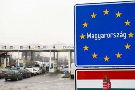Заробітчанам, які прямують на роботу до Європи, дозволяється в'їжджати на територію Угорщини лише протягом 4 годин