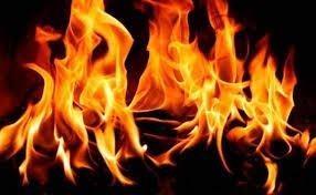 У США спалили церкву через служби під час пандемії