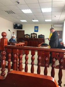 Закарпатця, підозрюваного у викраденні на Волині грошей та цінностей на суму понад 1,3 млн грн, взяли під варту