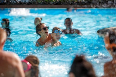 З 1 червня в Україні запрацюють басейни: що дозволено