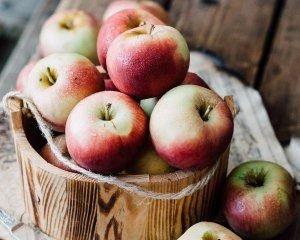 «Золоті» яблука: чому фрукти різко подорожчали