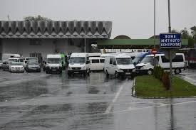 На Закарпатті мобільні групи перевірятимуть на кордоні з Угорщиною посилки заробітчан (ДОКУМЕНТ)