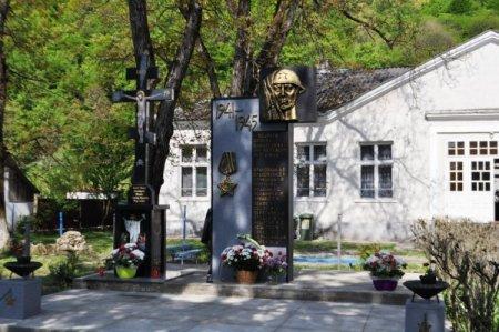 На тячівщині освячено оновлений обеліск воїнам - односельчанам, які загинули на фронтах Другої світової війни (фото)