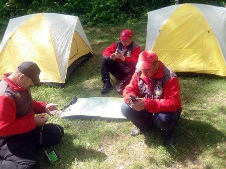 Гірські рятувальники готуються до літнього туристичного сезону (фото)
