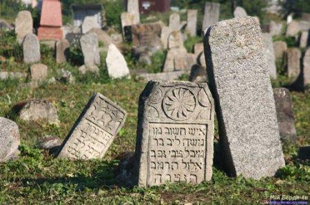 Таємниці єврейських кладовищ на Закарпатті (відео)