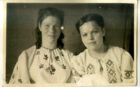 Ніна Бечук. Понад 16 років відбула на засланні, а після повернення відроджувала Україну