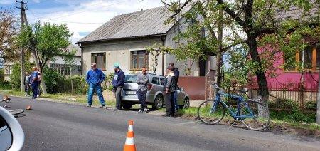На Хустщині сталася жахлива ДТП (ФОТО)