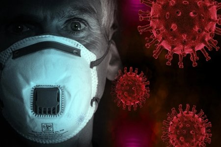 В Україні зареєстрували 22 382 випадки коронавірусу COVID-19