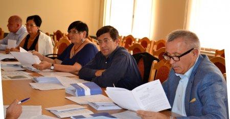 Заходи виконання Програми розвитку освіти Закарпаття – на контролі у профільній комісії облради