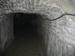 Відновлять шахти: Руїни Солотвинської соляної шахти досліджуватиме робот