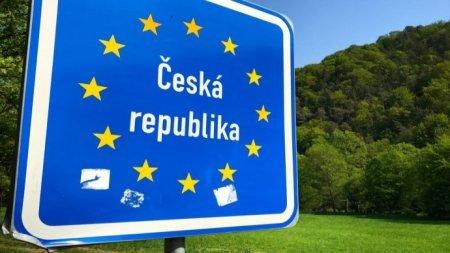 Чехія і Словаччина відкривають спільний кордон