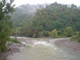 Протягом 4-6 червня рiчках Закарпатської областi очікується підвищення рівнів води