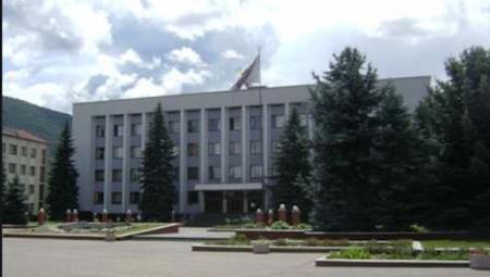 В Тячівській РДА завтра офіційно представлять нового голову Тімура Аверіна