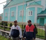 Поліцейські Мукачівщини викрили двох церковних крадіїв