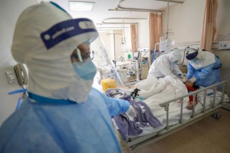 На Тячівщині станом на 30 червня + 18 нових випадків COVID-19 , померло 2 осіб