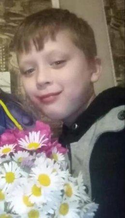 На Іршавщині зник  10-річний хлопчик (ФОТО)