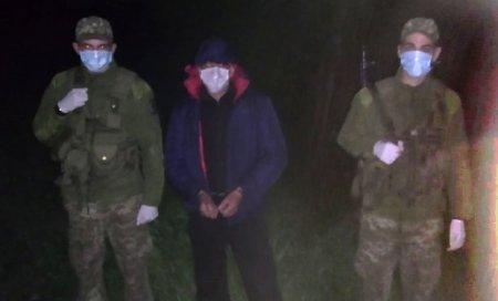 На Закарпатті затримали причетного до вбивства, який намагався втекти за кордон (фото)