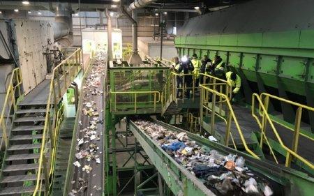 На Закарпатті збудують перший в області сміттєпереробний завод