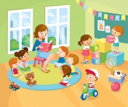 В Тячівській ОТГ з 9 червня відновлять роботу дитячі садочки