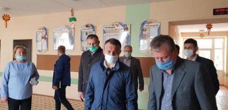 Енергозберігаюча школа у с. Руське Поле: капітальний ремонт - більше 4, 5 млн грн