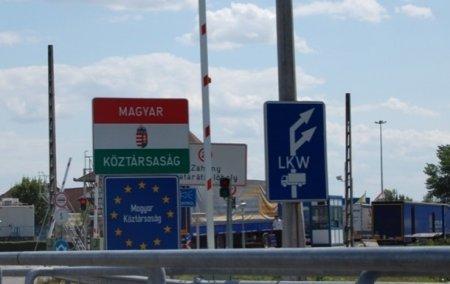 Угорщина дозволила закарпатцям в'їзд в 30-ти кілометрову та транзит – нові правила перетину кордону