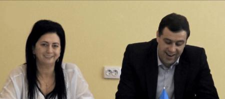 Після фіксації хабару екс-голові Виноградівської РДА, бонусом виплатили 30 тисяч гривень