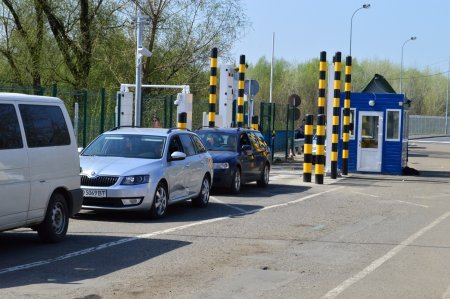 Угорщина відкрила всі пункти перетину кордону з Україною – умови перетину