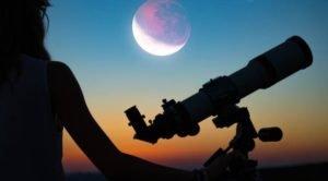 Місячне затемнення 5 липня: що варто зробити та чого слід уникати
