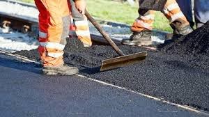 У Хусті продовжується ремонт доріг: до кінця року у планах ремонт 16-ти вулиць (відео)
