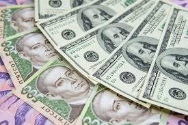 Курс валют на 10 липня (відео)