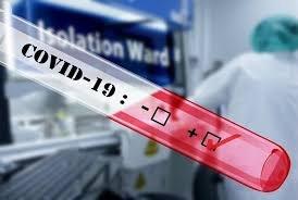 """Директор КНП """"Закарпатський протипухлинний центр"""" ЗОР, який захворів на COVID-19 записав відеозвернення для тих хто не вірить у хворобу (відео)"""