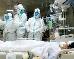 Коронавірус змінив курс: назвали найнебезпечнішу область України