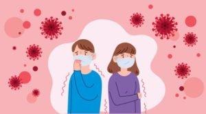 ВООЗ перерахувала всі можливі шляхи зараження COVID-19