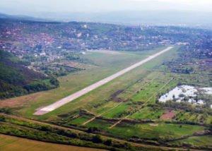 Україна і Словаччина восени підпишуть угоду щодо аеропорту в Ужгороді