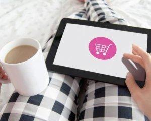 Закарпатці стали частіше робити покупки в інтернеті