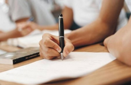Єдиний вступний іспит з іноземної мови у формі зовнішнього незалежного оцінювання