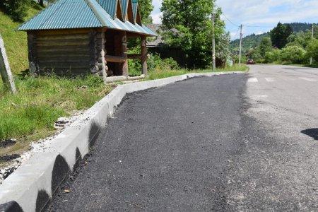 Цьогоріч на Рахівщині капітально відремонтують 34,8 км дороги Мукачево-Рогатин